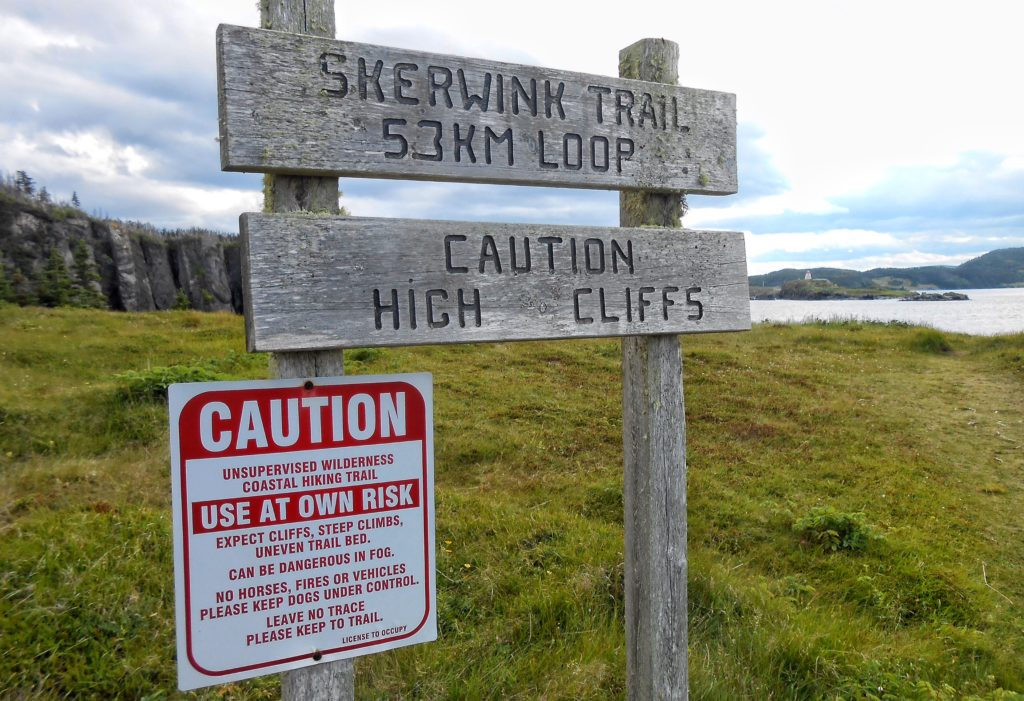 The Skerwink Trail: An Afternoon of World-Class Scenery in Newfoundland